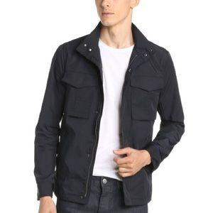 Theory Yost n Fuel men's jacket